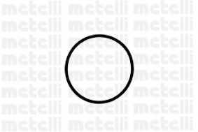 Водяной насос METELLI 24-1041 - изображение 1