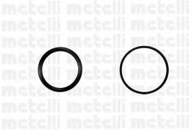 Водяной насос METELLI 24-1045 - изображение 1