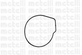 Водяной насос METELLI 24-1051 - изображение 1