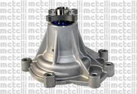 Водяной насос METELLI 24-1055 - изображение