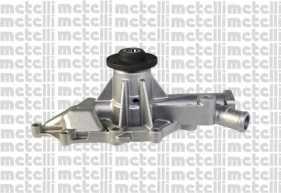 Водяной насос METELLI 24-1059 - изображение