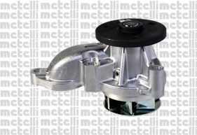 Водяной насос METELLI 24-1078 - изображение