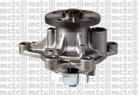 Водяной насос METELLI 24-1088 - изображение