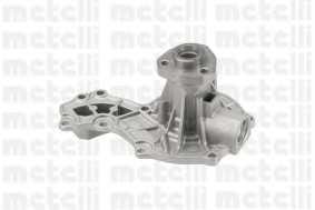 Водяной насос METELLI 24-1104 - изображение