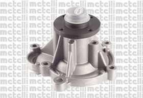 Водяной насос METELLI 24-1109 - изображение