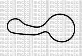 Водяной насос METELLI 24-1149 - изображение 1