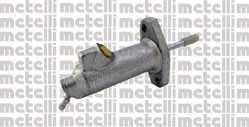 Рабочий цилиндр сцепления METELLI 54-0013 - изображение