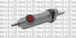 Рабочий цилиндр сцепления METELLI 54-0018 - изображение