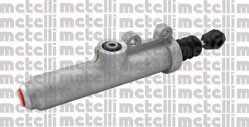 Главный цилиндр сцепления METELLI 55-0023 - изображение