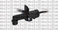 Главный цилиндр сцепления METELLI 55-0057 - изображение