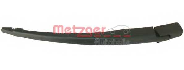 Рычаг стеклоочистителя METZGER 2190069 - изображение