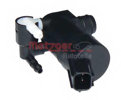 Водяной насос стеклоочистителя METZGER 2220030 - изображение