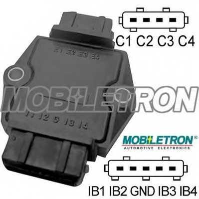 Коммутатор системы зажигания MOBILETRON IG-B022 - изображение