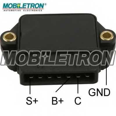 Коммутатор системы зажигания MOBILETRON IG-D1916 - изображение
