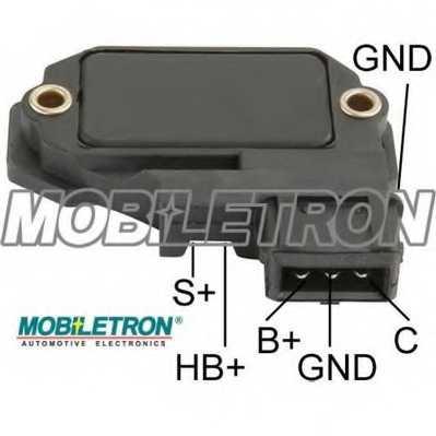 Коммутатор системы зажигания MOBILETRON IG-FT003 - изображение