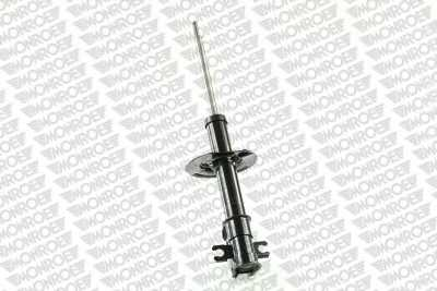 Амортизатор для FIAT PUNTO(188,188AX) <b>MONROE ORIGINAL (Gas Technology) 16306</b> - изображение 2