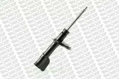 Амортизатор для FIAT TEMPRA S.W.(159), TEMPRA(159), TIPO(160) / LANCIA DEDRA(835), DELTA(836) <b>MONROE G16531</b> - изображение