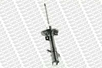 Амортизатор для FORD FIESTA <b>MONROE G7304</b> - изображение 2