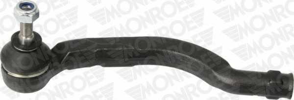 Наконечник поперечной рулевой тяги MONROE L10106 - изображение