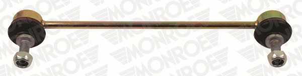 Тяга / стойка стабилизатора MONROE L16610 - изображение