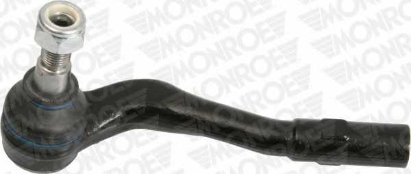 Наконечник поперечной рулевой тяги MONROE L23114 - изображение