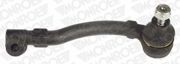 Наконечник поперечной рулевой тяги MONROE L25111 - изображение