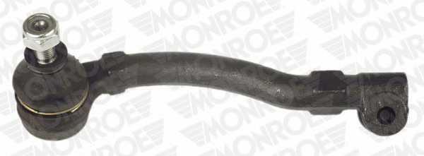 Наконечник поперечной рулевой тяги MONROE L25112 - изображение