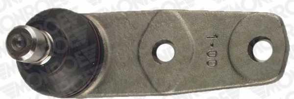 Несущий / направляющий шарнир MONROE L2555 - изображение