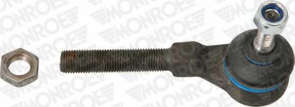 Наконечник поперечной рулевой тяги MONROE L2567 - изображение