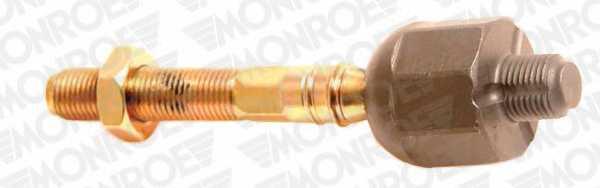 Осевой шарнир рулевой тяги MONROE L27209 - изображение