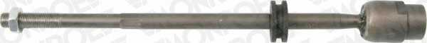 Осевой шарнир рулевой тяги MONROE L29008 - изображение