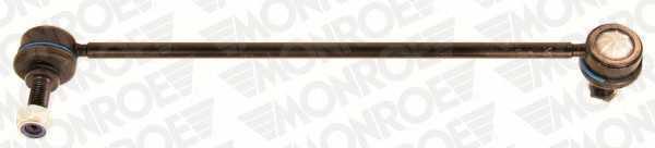 Тяга / стойка стабилизатора MONROE L29628 - изображение