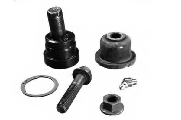 Несущий / направляющий шарнир MOOG AMGK7147 - изображение