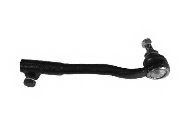 Наконечник поперечной рулевой тяги MOOG BM-ES-4351 - изображение