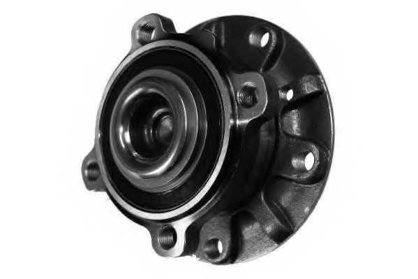 Комплект подшипника ступицы колеса MOOG BM-WB-11313 - изображение