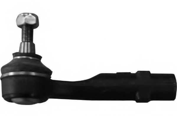 Наконечник поперечной рулевой тяги MOOG CI-ES-7237 - изображение
