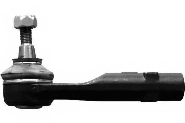 Наконечник поперечной рулевой тяги MOOG CI-ES-7238 - изображение