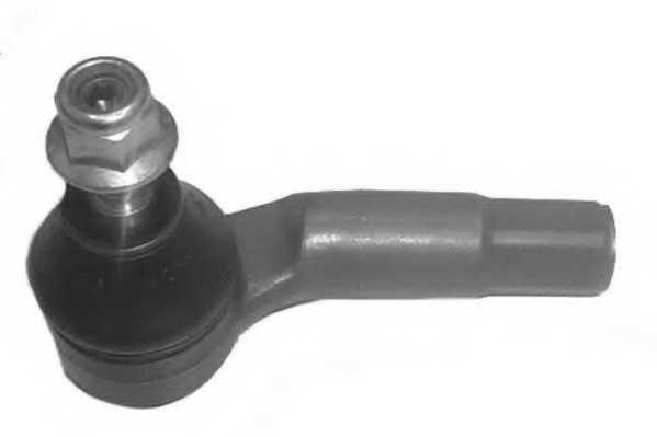 Наконечник поперечной рулевой тяги MOOG FD-ES-2261 - изображение