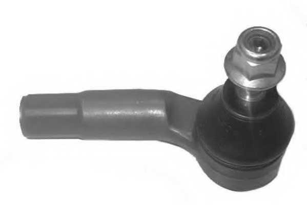 Наконечник поперечной рулевой тяги MOOG FD-ES-2262 - изображение