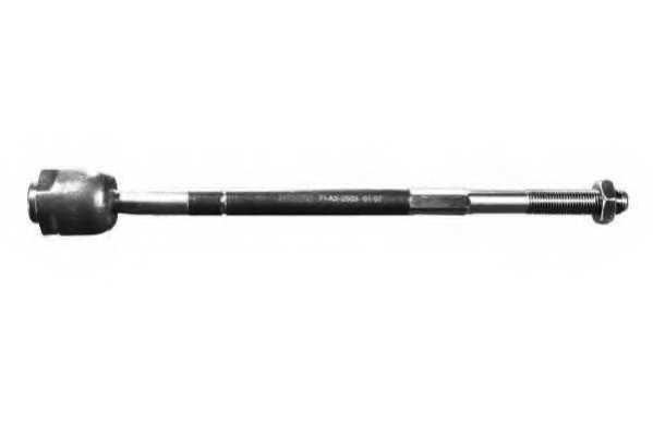 Осевой шарнир рулевой тяги MOOG FI-AX-2503 - изображение