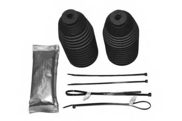 Комплект пылника рулевого управления MOOG K150084 - изображение