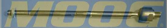 Осевой шарнир рулевой тяги MOOG LR-AX-5021 - изображение 1