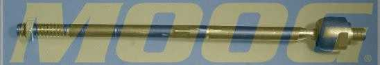 Осевой шарнир рулевой тяги MOOG LR-AX-5021 - изображение