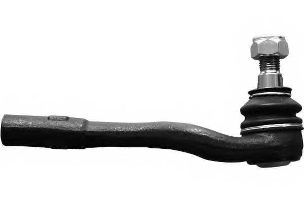 Наконечник поперечной рулевой тяги MOOG ME-ES-5649 - изображение