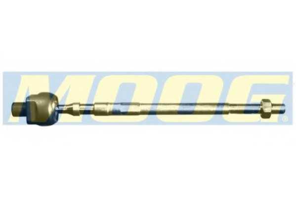 Осевой шарнир рулевой тяги MOOG NI-AX-1603 - изображение 2