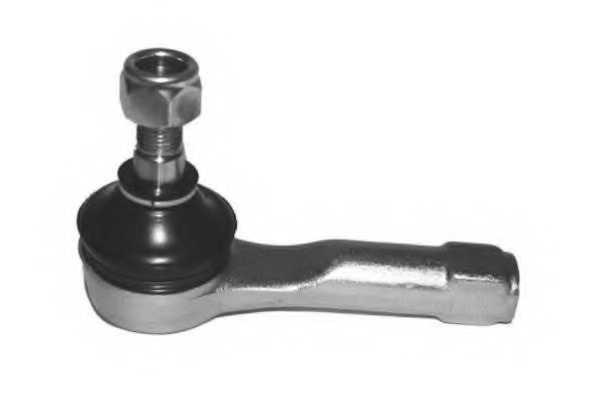 Наконечник поперечной рулевой тяги MOOG NI-ES-2777 - изображение