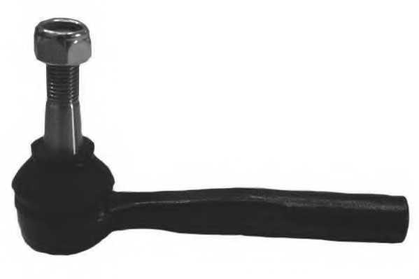 Наконечник поперечной рулевой тяги MOOG OP-ES-2082 - изображение
