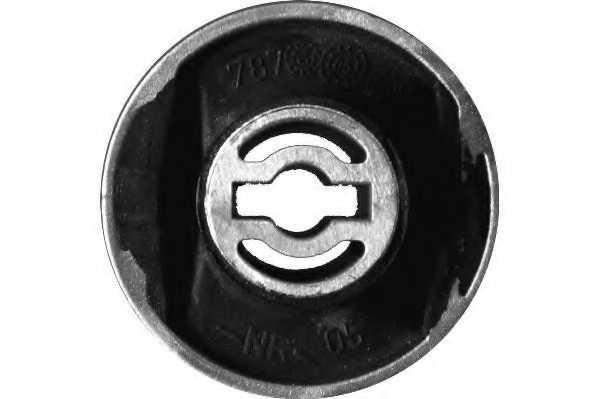 Подвеска рычага независимой подвески колеса MOOG OP-SB-6992 - изображение