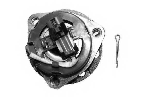 Комплект подшипника ступицы колеса MOOG OP-WB-11089 - изображение