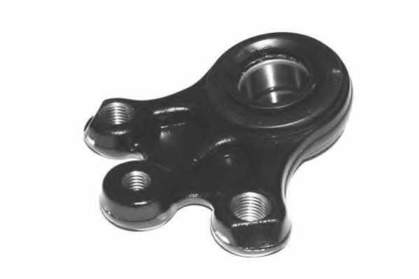 Несущий / направляющий шарнир MOOG PE-BJ-3322 - изображение